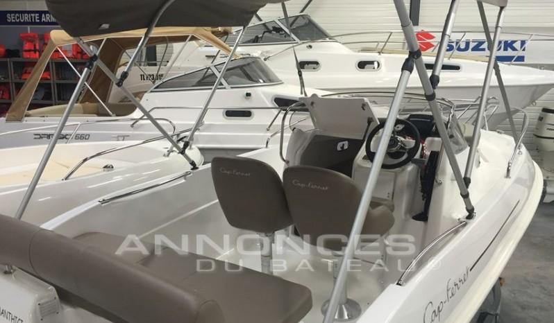 Occasion – Cap-Ferret 572 Cruiser full