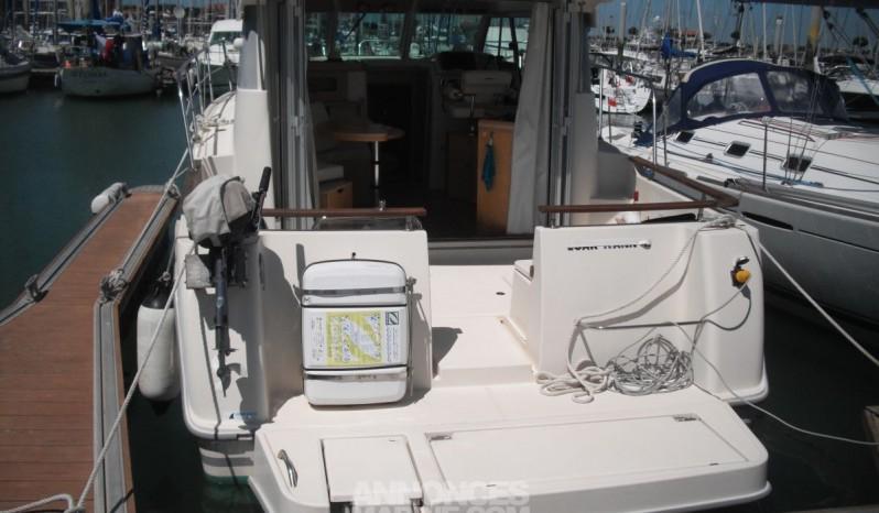 "Ocqueteau 975 + 2 X 200 CV TURBO DIESEL ""2010"" full"