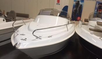 Neuf – B2 Marine 522 Cruiser 2017 full