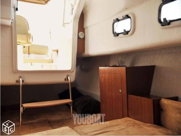 Neuf – Cap-Ferret 752 Cruiser Prénium 2017 full