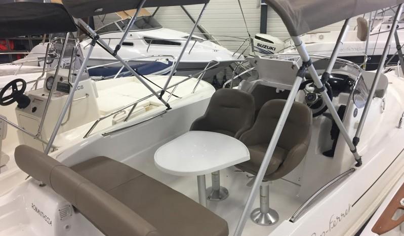 Occasion – Cap ferret 572 Cruiser + 90cv GARANTI full