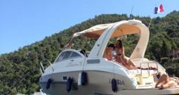 Occasion – Lexisia 28 + place de port sur Cannes marina